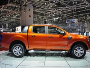 Ford Sollers прекратил сборку Ranger, S-Max и Galaxy